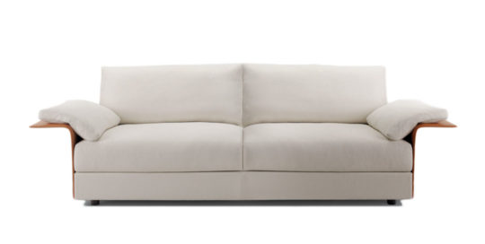 御邸進口家具 FENDI CASA Hampton sofa 01