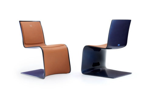 御邸歐洲進口家具 BUGATTI HOME Atlantic chairs