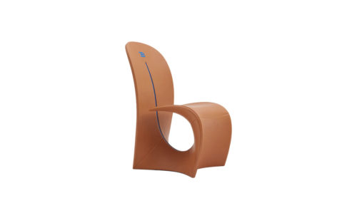 超跑家具 BUGATTI HOME Cobra chair