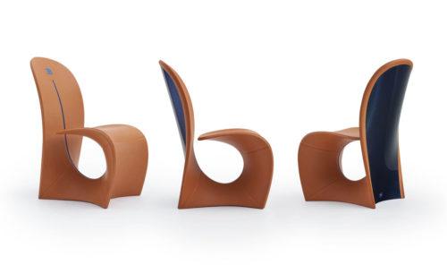 超跑家具 BUGATTI HOME Cobra chair
