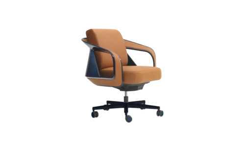 超跑家具 BUGATTI HOME Ettore low conference chair