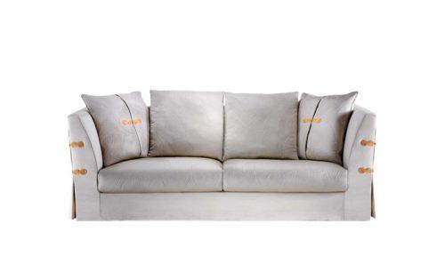 義大利家具 HERITAGE Ussaro sofa