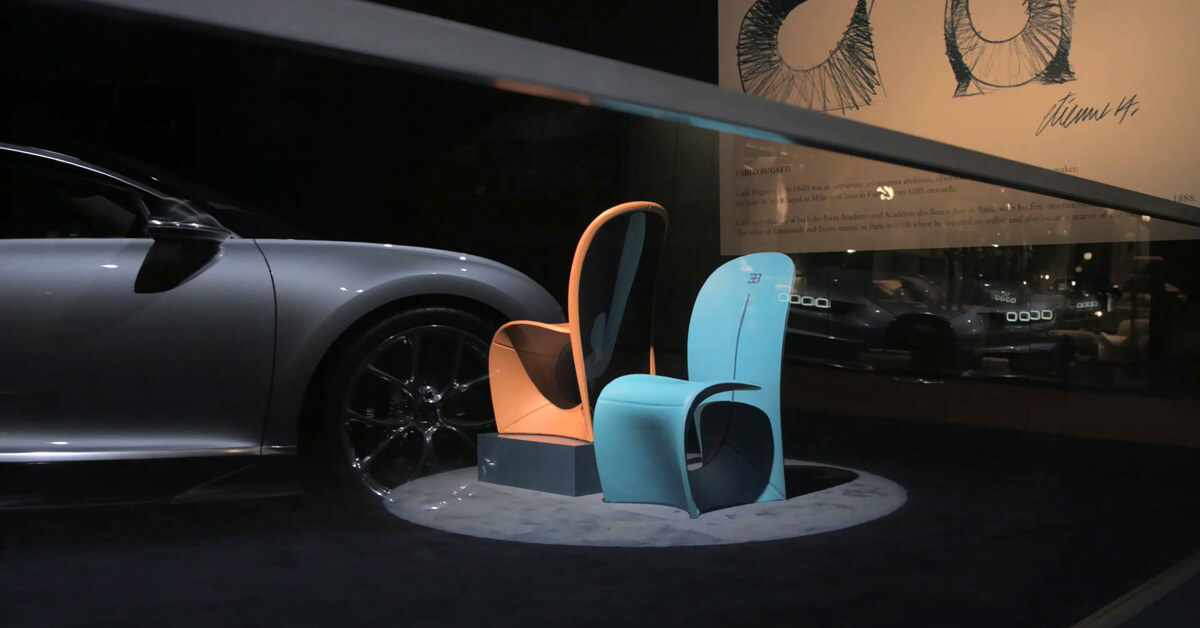 御邸歐洲進口家具 Bugatti Home Salone del Mobile-01