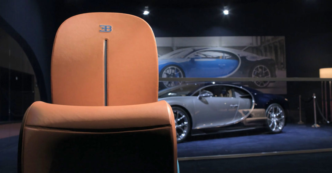 御邸 進口家具 Bugatti Home Salone del Mobile-03