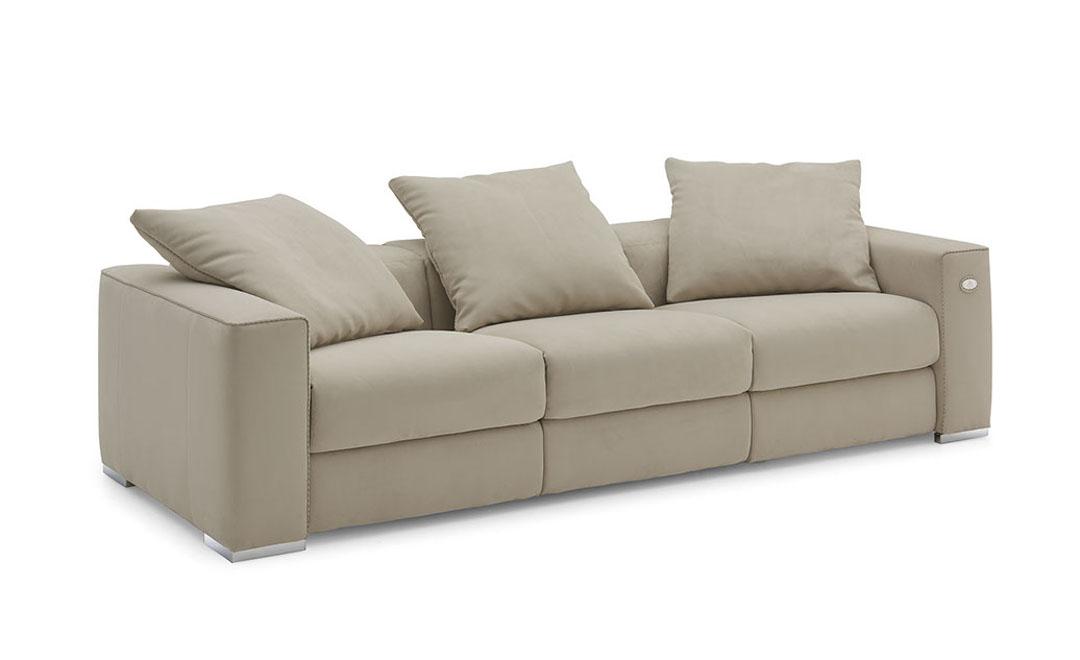 御邸家具 FENDI CASA Abbraccio sofa 1