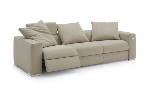 御邸家具 FENDI CASA Abbraccio sofa 2