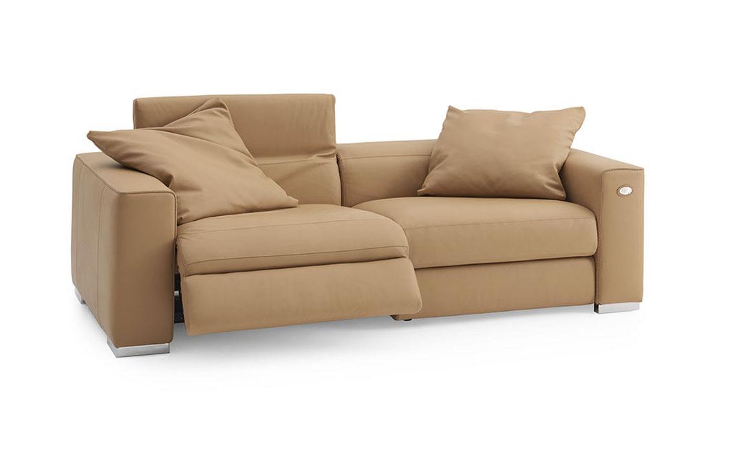 義大利家具 FENDI CASA Abbraccio sofa 6