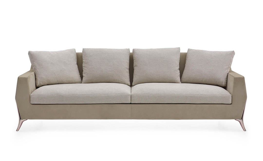 義大利進口家具 PAUL MATHIEU GEM SOFA 1
