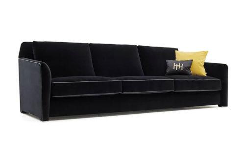 御邸義大利進口家具 HERITAGE Arles sofa