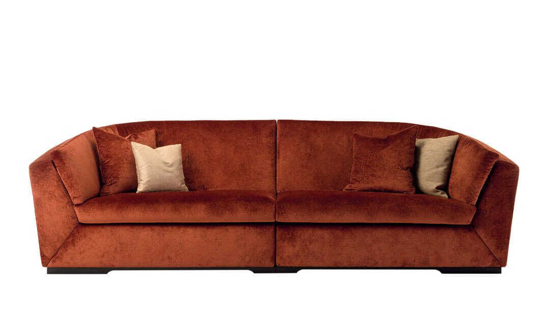 御邸義大利進口家具 HERITAGE Montparnasse sofa 1