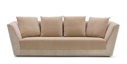 御邸義大利進口家具 HERITAGE Oasi sofa 2