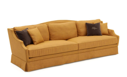 法國家具 RITZ ST. HONORÉ SOFA 2