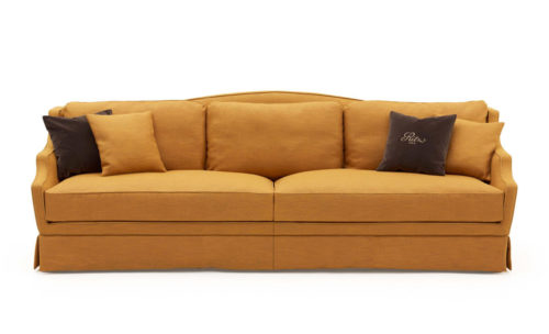 法國家具 RITZ ST. HONORÉ SOFA 1