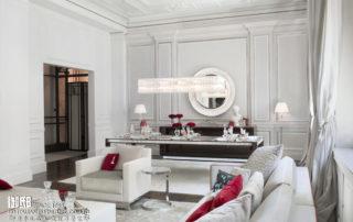 御邸家具 Baccarat La Maison-01