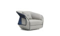 超跑家具 BUGATTI HOME Royale armchair 01
