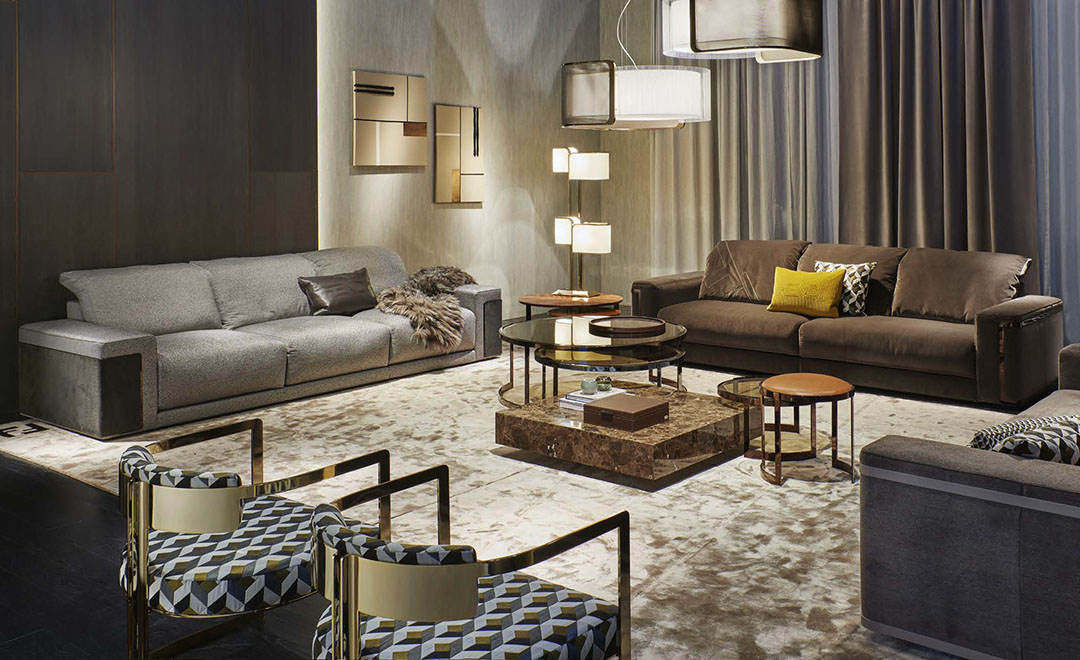 FENDI CASA Icon sofa 02