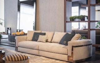 御邸家具 FENDI Casa Ray sofa 01