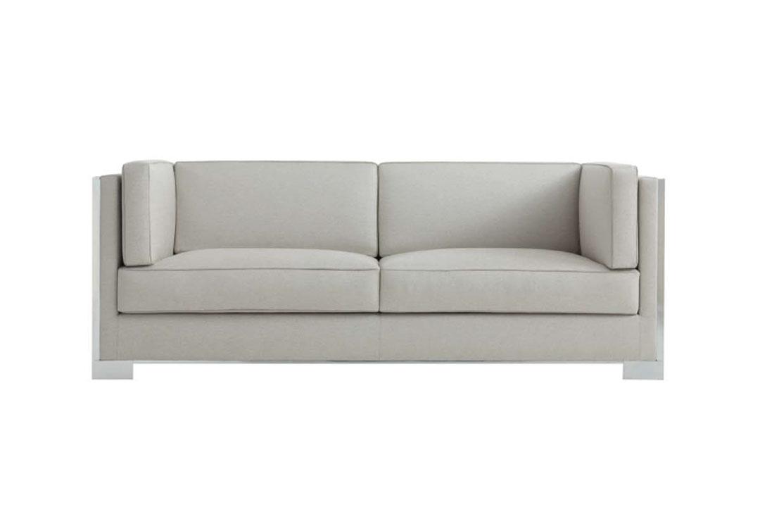 御邸進口家具 Baccarat OPALE sofa 01