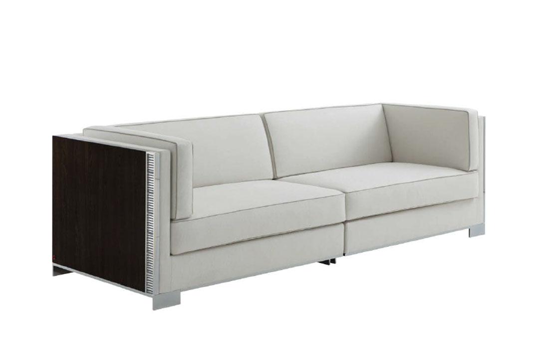 御邸進口家具 Baccarat OPALE sofa 02