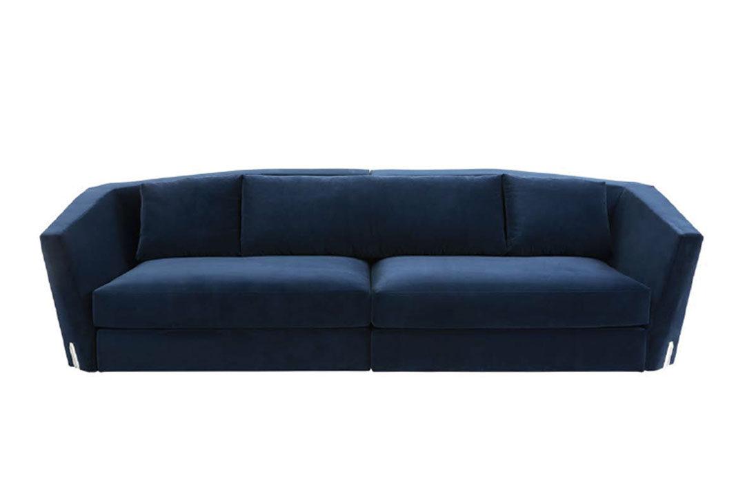 御邸進口家具 Baccarat RUBIS sofa 01