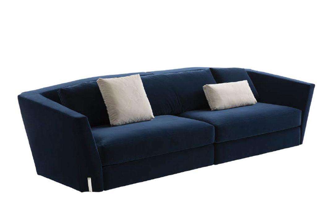 御邸進口家具 Baccarat RUBIS sofa 02
